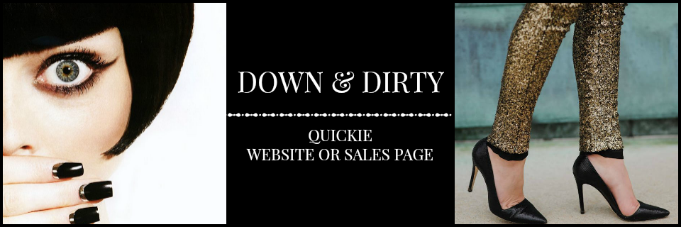 down-dirty