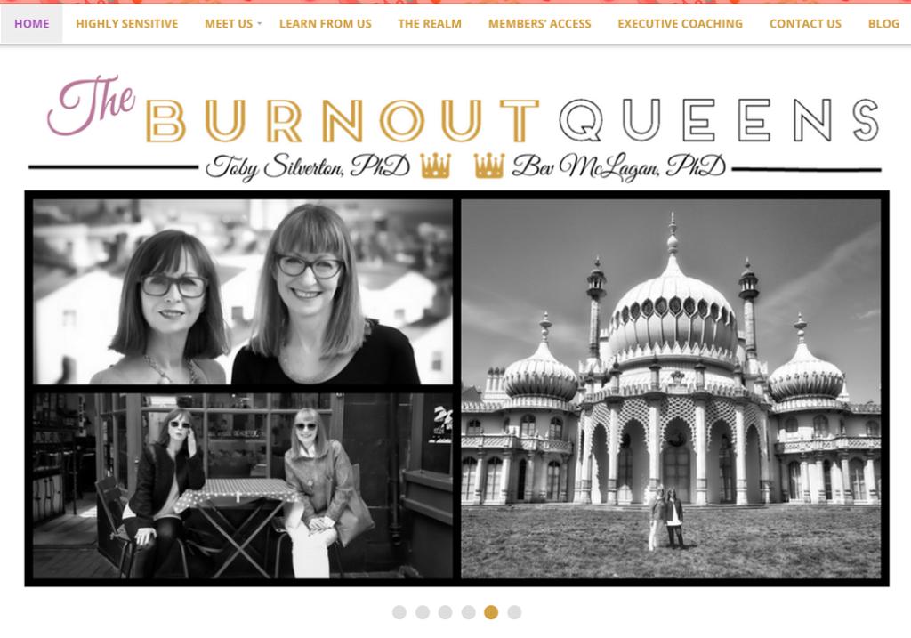 TheBurnoutQueens.com