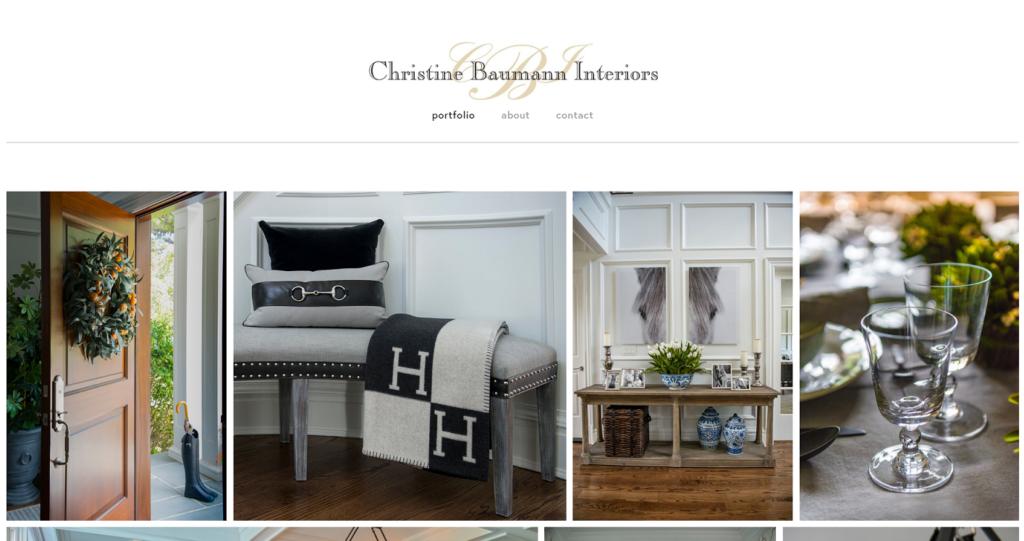 ChristineBaumann.com
