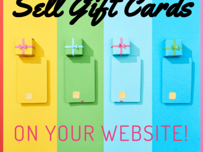 sell gift cards website | Kim McDaniels